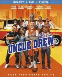 Cover image for Uncle Drew