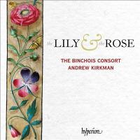 Cover image for The Lily and the rose
