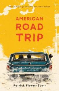 Cover image for American road trip