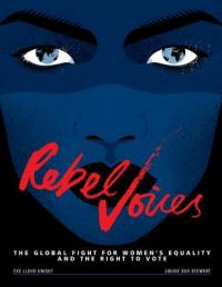 Cover image for Rebel voices