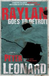 Cover image for Raylan goes to Detroit