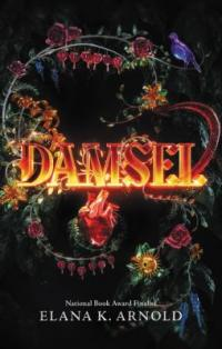 Cover image for Damsel