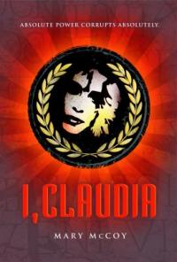 Cover image for I, Claudia