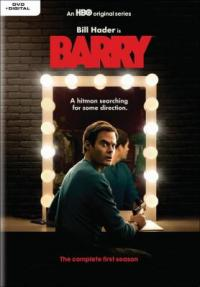 Cover image for Barry.