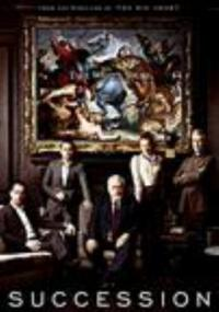Cover image for Succession.