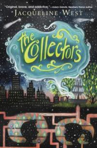 Cover image for The collectors