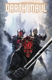 Cover image for Star Wars : : Darth Maul,