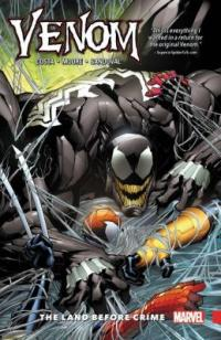 Cover image for Venom.