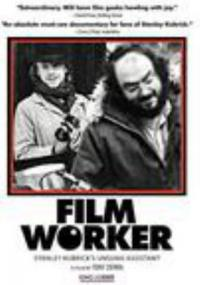 Cover image for Filmworker