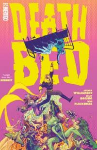 Cover image for Deathbed