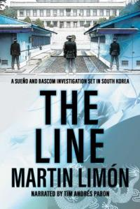 Cover image for The line