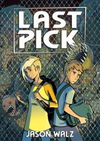 Cover image for Last pick.
