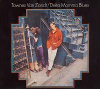 Cover image for Delta momma blues