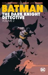Cover image for Batman, the Dark Knight detective.
