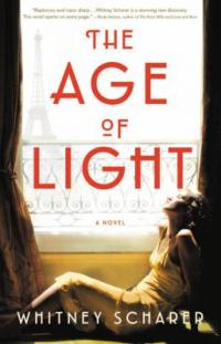Cover image for The age of light