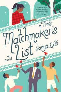Cover image for The matchmaker's list