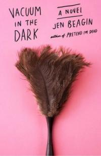 Cover image for Vacuum in the dark