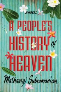 Cover image for A people's history of Heaven