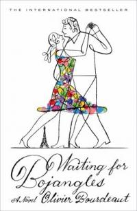 Cover image for Waiting for Bojangles