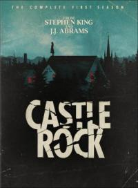 Cover image for Castle Rock.