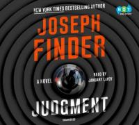 Cover image for Judgment