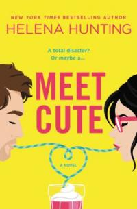 Cover image for Meet cute