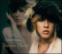 Cover image for Crystal visions : the very best of Stevie Nicks.