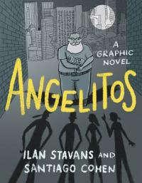 Cover image for Angelitos : : a graphic novel