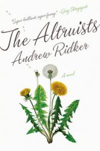 Cover image for The altruists