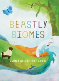 Cover image for Beastly biomes