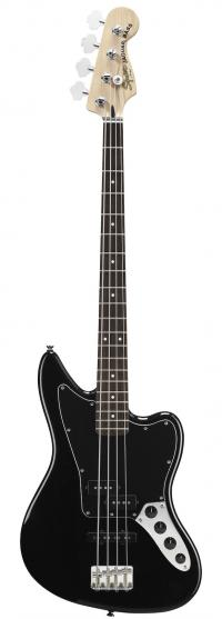 Cover image for Vintage Modified Jaguar Bass Special Bass Guitar