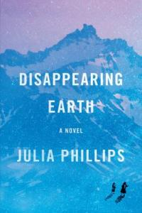Cover image for Disappearing Earth