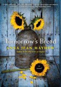 Cover image for TOMORROW'S BREAD.