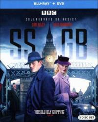 Cover image for SSGB