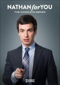 Cover image for Nathan for you.