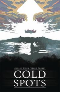 Cover image for Cold spots