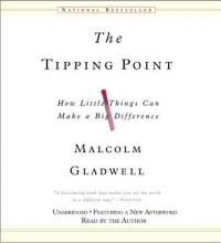 Cover image for The tipping point : : how little things can make a big difference