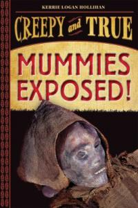 Cover image for Mummies exposed!