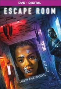 Cover image for Escape room