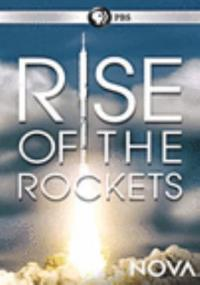 Cover image for Rise of the rockets