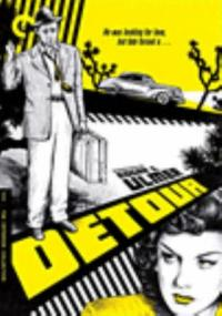 Cover image for Detour