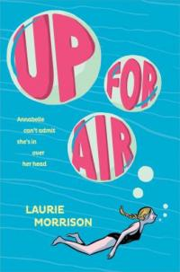 Cover image for Up for air