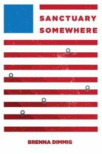 Cover image for Sanctuary somewhere