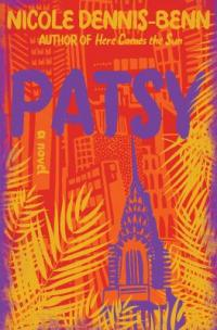 Cover image for Patsy