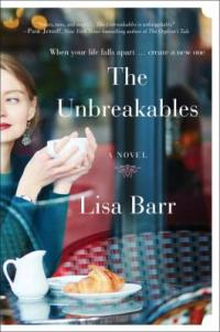Cover image for The unbreakables