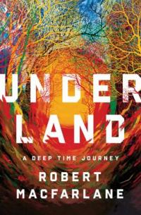 Cover image for Underland : : a deep time journey