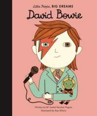 Cover image for David Bowie