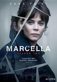 Cover image for Marcella.