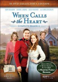 Cover image for When calls the heart.