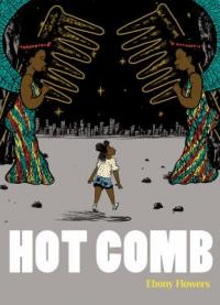 Cover image for Hot comb